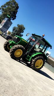 Brand new John Deere 5065e Cab Tractor Lilydale Yarra Ranges Preview