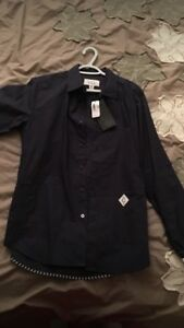 Crooks and castles Dress Shirt
