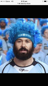 State of Origin - Game 2 Tickets - Blatchys Blues Section Telarah Maitland Area Preview