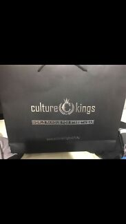 Culture King Not For Sale Bundle AND 3 Holy Grail Coins