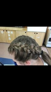 Hair Braiding Sylvania Sutherland Area Preview