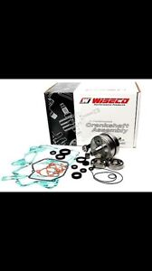 Kawasaki KX65 Engine Rebuild Kit