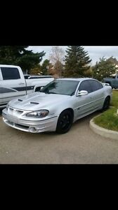 2003 GRAND AM GT1 BLACKED OUT