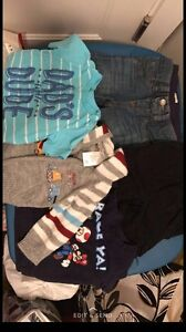 Baby boy clothing 6-9 months