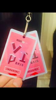 2x VIP Listen Out Brisbane Tickets  Ipswich Ipswich City Preview