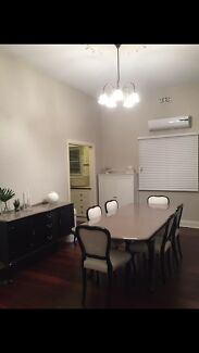 Room for rent East Victoria House - share with one other only