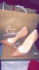 Christian louboutin so kate 38 Padstow Heights Bankstown Area Preview