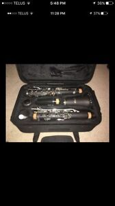 Clarinet in great shape