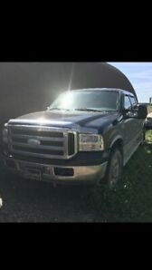 2007 F350 Truck For sale