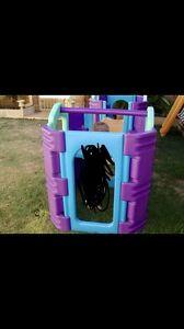 Kids plastic play centre Secret Harbour Rockingham Area Preview
