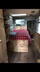 Container home / Tiny Home