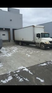 2008 Hino 308 for sale