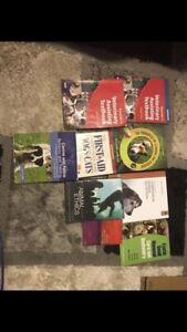 Animal care books