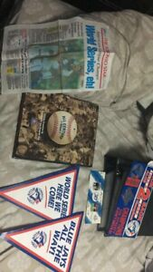 Toronto Blue Jays Collectables