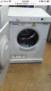 Asko T754HP heat pump clothes dryer as new condition
