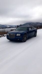2010 Chrysler 300 awd