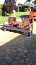 Outdoor furniture Worrigee Nowra-Bomaderry Preview