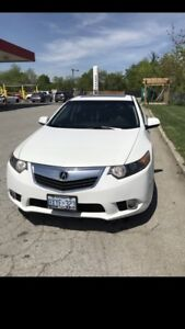 Acura TSX 2012 FOR SALE!