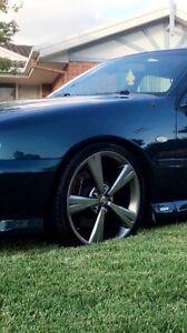 Vx gts wheels Bligh Park Hawkesbury Area Preview