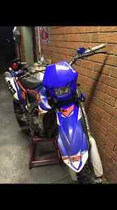 YZ450F 2011 WITH REC REG NEED IT GONE ASAP ( NO SWAPS) Berwick Casey Area Preview
