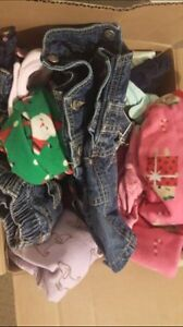 Girls clothing! 12-24 months Edmonton Edmonton Area image 1