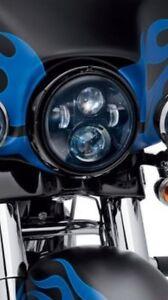 """Harley Davidson Del phare led headlight 7"""""""