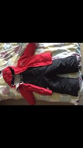 Mec toaster jacket and snow pants size 3 Strathcona County Edmonton Area image 1