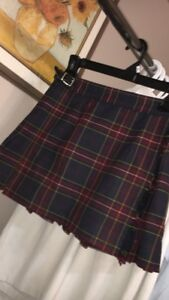 St. Theresa CSS Uniform Kilt