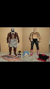 Looking for these WWF/WWE FIGURES