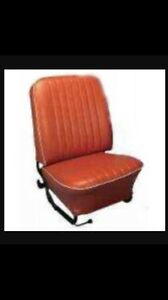 VW BEETLE FRONT SEATS WANTED Rowville Knox Area Preview