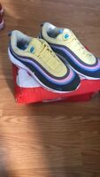 Sean wotherspoon Nike 97s ua