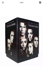 Vampire Diaries Box Set