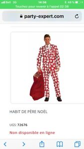 Costume style opposuits pour homme