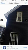 Siding And Soffit Repair and Installation + Trough Guard