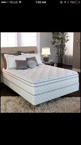 NEW SERTA MATTRESSES -  CLEAROUT PRICES