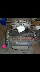 Suzuki Swift GTI G13B motor and tranny for sale or trade
