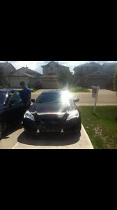 2010 2.0t Genesis coupe LOW KMS, aftermarket mods!