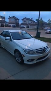 2009 Mercedes Benz no low balls