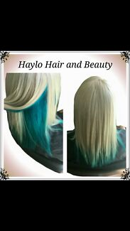 Haylo Hair and Beauty