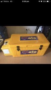 Evakool Fridge mate 12v camping fridge freezer 70ltr