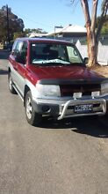 1999 Mitsubishi Pajero iO 4x4 REDUCED Salisbury Downs Salisbury Area Preview