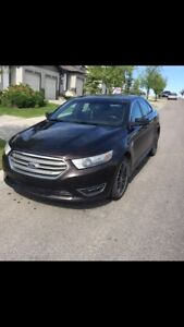 2013 Ford  (AWD)