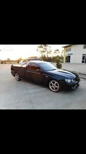 Ford xr8 magnet manual bf mk11 ute low kms log books Helensvale Gold Coast North Preview