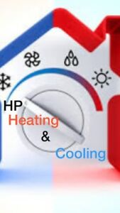 HP Heating and Cooling