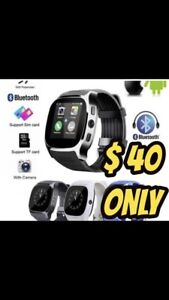 Smart watch for android & ios