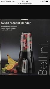 Bellini Nutrient Blender Grafton Clarence Valley Preview