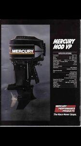 Mercury 150 outboard motor
