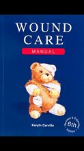 WOUND CARE MANUAL 6th edition Coomera Gold Coast North Preview