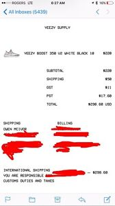 Yeezy bot (Colossal AIO bot)