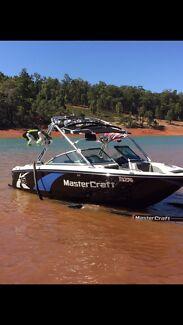 Mastercraft X15 Wakeboat